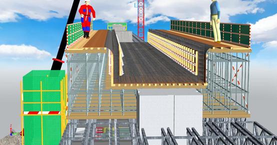 市政路桥项目的BIM策划怎么做?_25