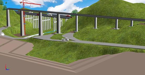 市政路桥项目的BIM策划怎么做?_5