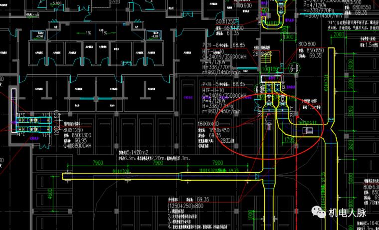 BIM案例解析,地下车库层高3400的可行性_1