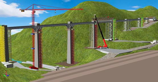 市政路桥项目的BIM策划怎么做?_8