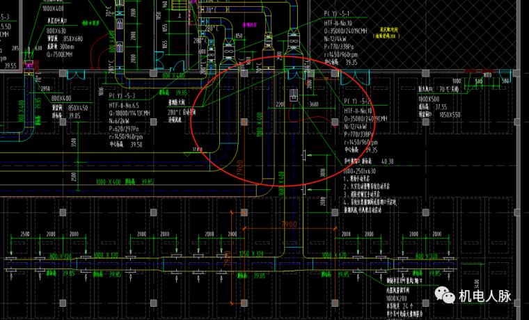 BIM案例解析,地下车库层高3400的可行性_6