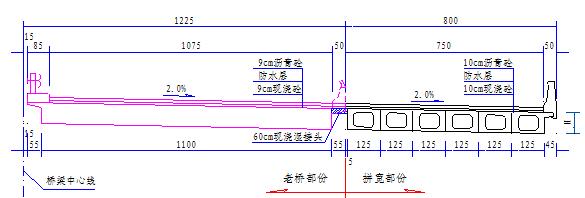 拼宽桥梁设计遵循哪些规范标准?_7
