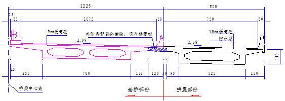 拼宽桥梁设计遵循哪些规范标准?_10