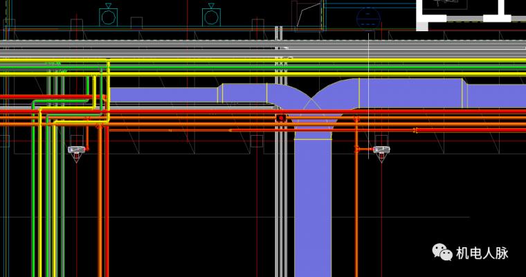 BIM案例解析,地下车库层高3400的可行性_16