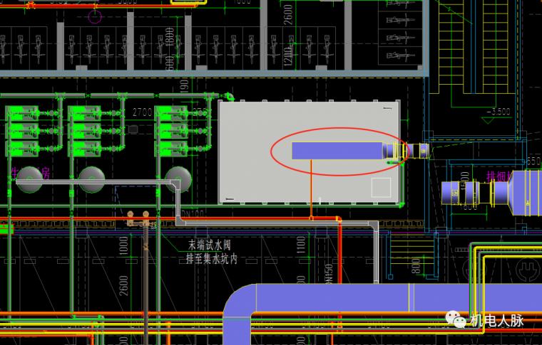 BIM案例解析,地下车库层高3400的可行性_25