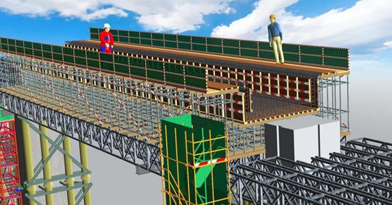市政路桥项目的BIM策划怎么做?_19