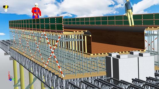 市政路桥项目的BIM策划怎么做?_18