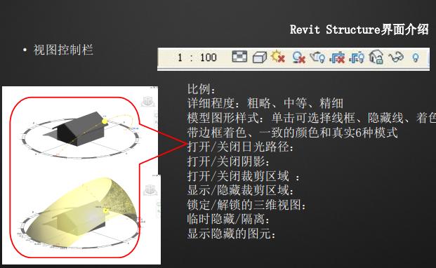 Revit软件介绍及详解_4