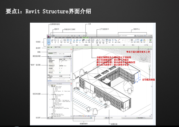 Revit软件介绍及详解_2