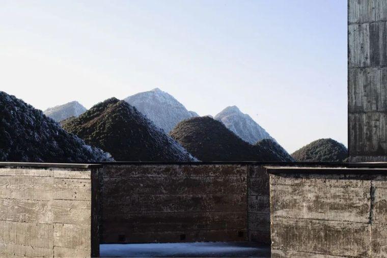 新作|崔苏坝彝文化中心暨国际露营基地_11