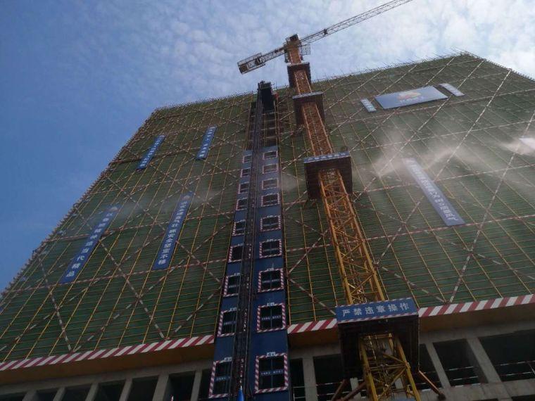 这家省级建企厉害了!采用了多项全新工法!_30