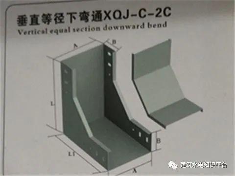 [施工必懂]带你认识桥架规格型号_8