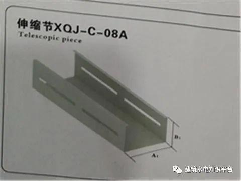 [施工必懂]带你认识桥架规格型号_36