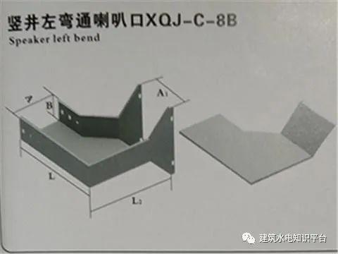 [施工必懂]带你认识桥架规格型号_39