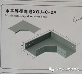 [施工必懂]带你认识桥架规格型号_42
