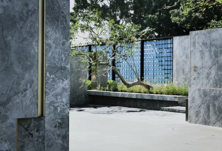 广州保利·天珺示范区景观_4