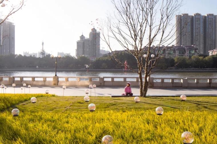 广州保利·天珺示范区景观_17