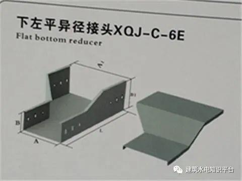 [施工必懂]带你认识桥架规格型号_53