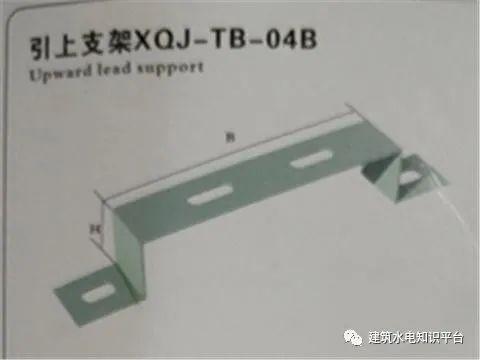 [施工必懂]带你认识桥架规格型号_56