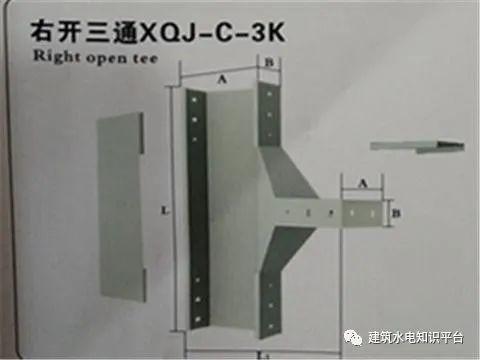 [施工必懂]带你认识桥架规格型号_58
