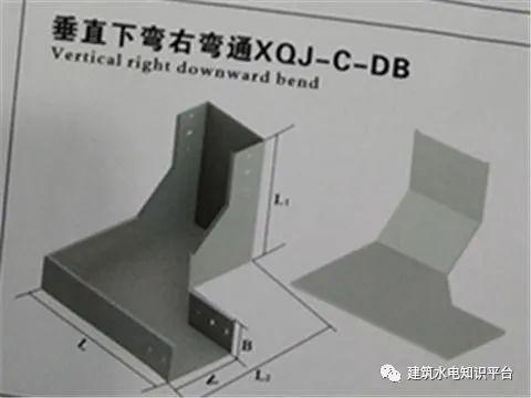 [施工必懂]带你认识桥架规格型号_16