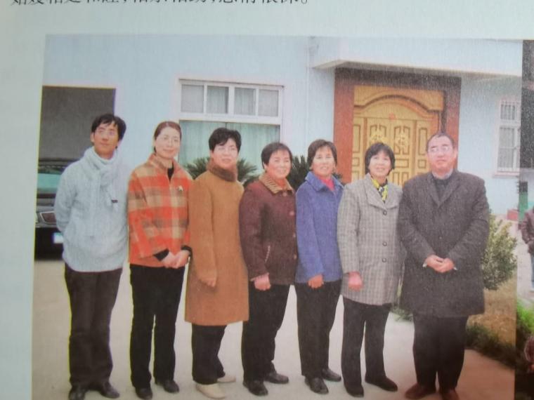 访我国培养的第一位岩土工程博士龚晓南院士_1