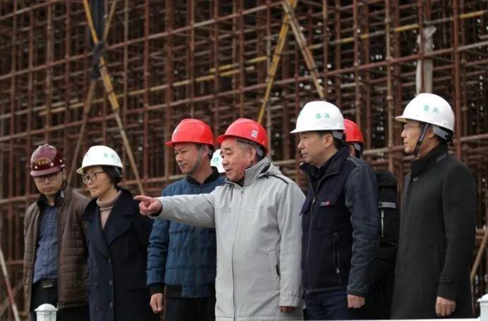 访我国培养的第一位岩土工程博士龚晓南院士_9