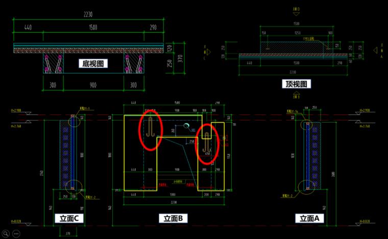 一个案例告诉你,装配式构件到底要怎么算~_5