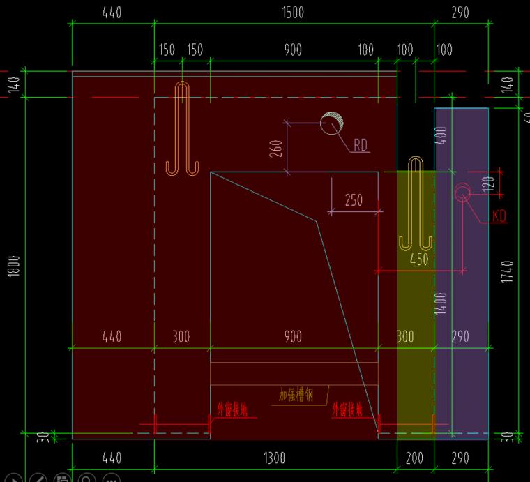 一个案例告诉你,装配式构件到底要怎么算~_7