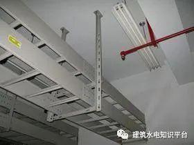 [施工必懂]带你认识桥架规格型号_1