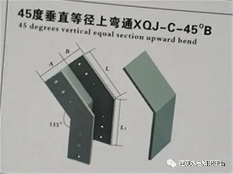 [施工必懂]带你认识桥架规格型号_3