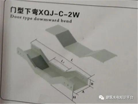 [施工必懂]带你认识桥架规格型号_22
