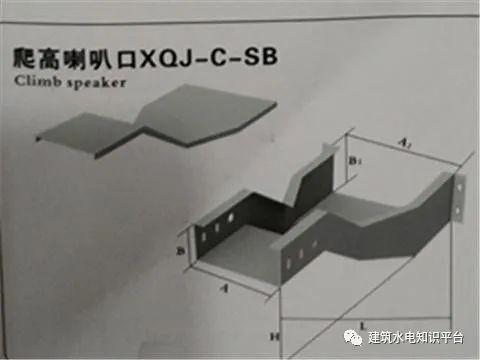 [施工必懂]带你认识桥架规格型号_25