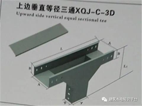 [施工必懂]带你认识桥架规格型号_29