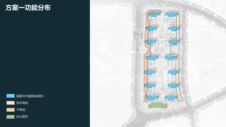 [福建]现代化大花园+宽居住宅建筑概念方案_6
