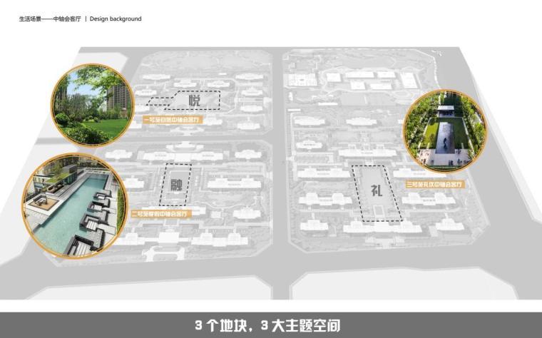 [四川]品质生活+活力社区园区景观方案设计_10