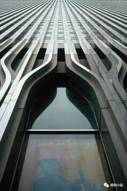 超高层建筑的结构体系(一)_21