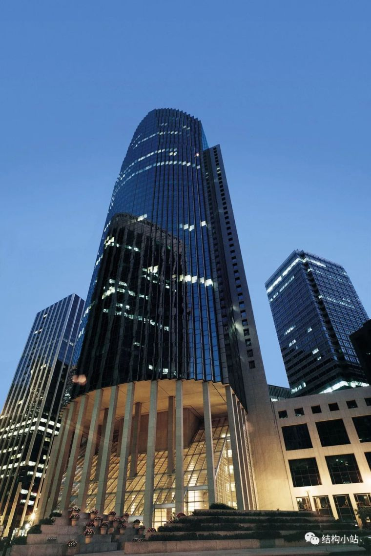 超高层建筑的结构体系(一)_22
