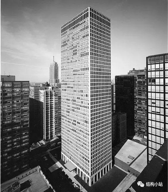超高层建筑的结构体系(一)_26