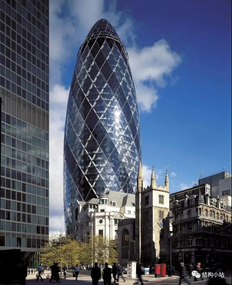 超高层建筑的结构体系(一)_32