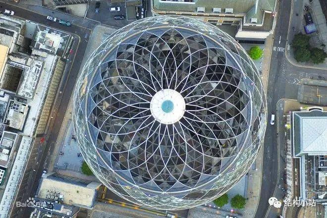 超高层建筑的结构体系(一)_33