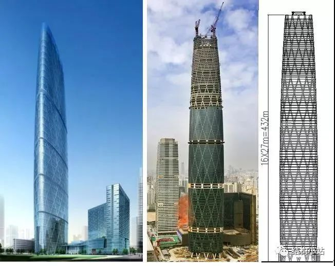 超高层建筑的结构体系(一)_35