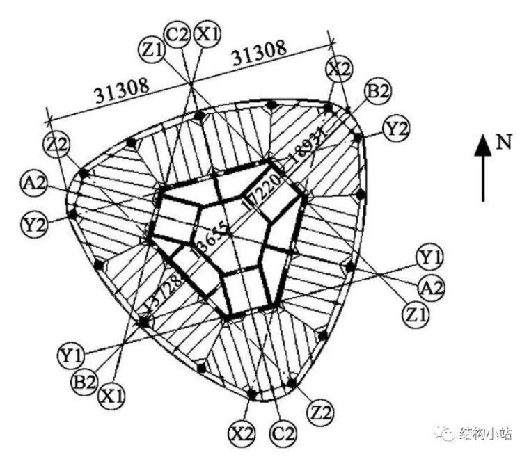 超高层建筑的结构体系(一)_36