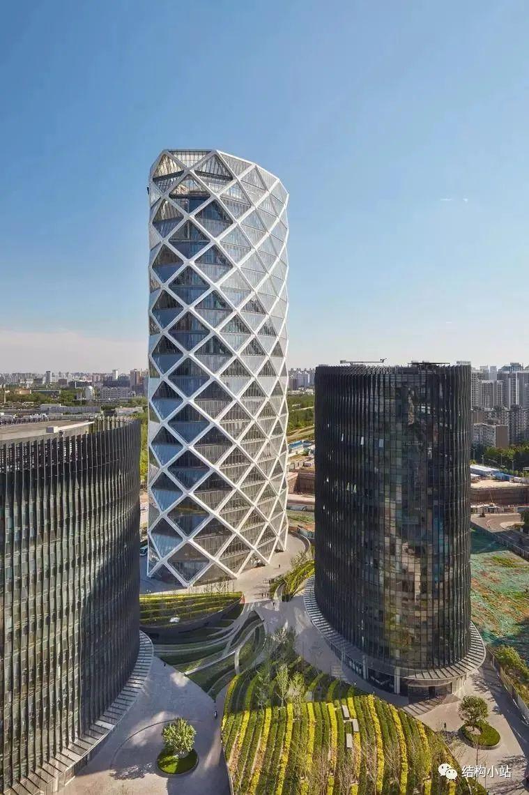 超高层建筑的结构体系(一)_37