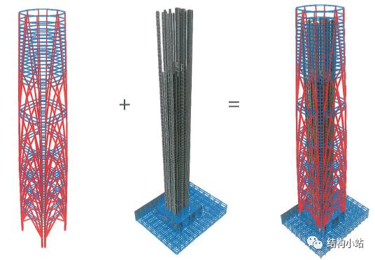 超高层建筑的结构体系(一)_41