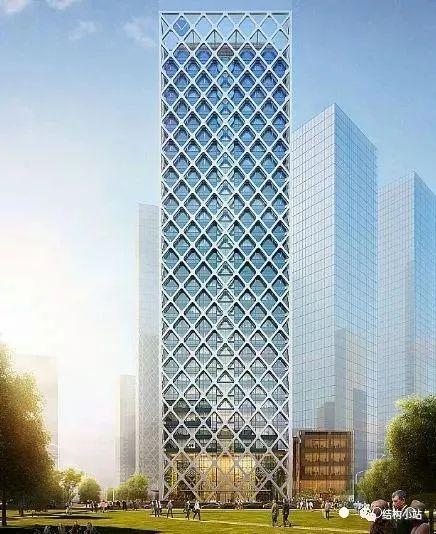 超高层建筑的结构体系(一)_43
