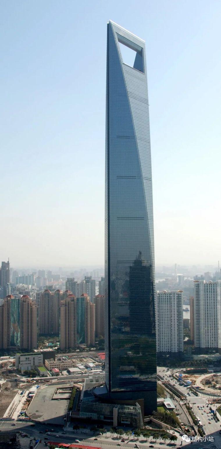 超高层建筑的结构体系(一)_48