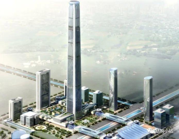 超高层建筑的结构体系(一)_51