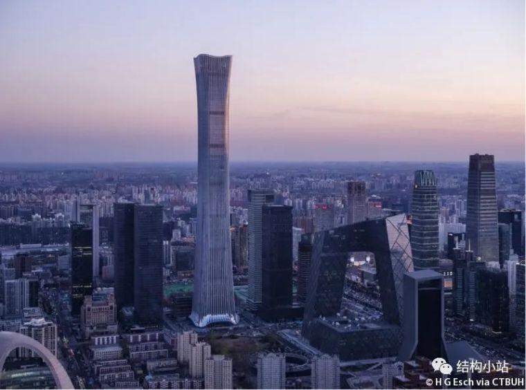 超高层建筑的结构体系(一)_57