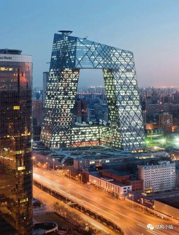 超高层建筑的结构体系(一)_61
